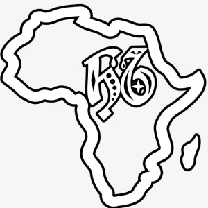afrika pictogram