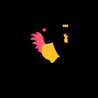JGA Hühner