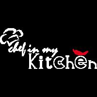 Scharfer Küchenchef