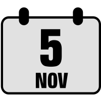 5 november jahrestag geburtstag 2c