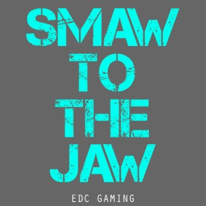 SMAW TO THE JAW