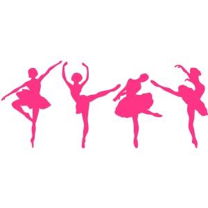 Ballett-Tänzerin dancer17