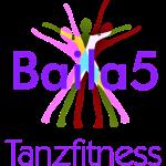 Baila5 Tanzfitness violet