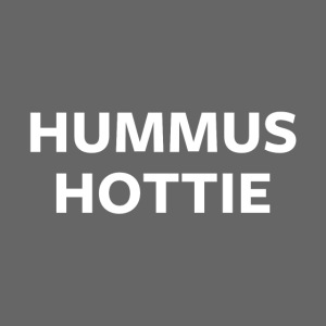 Hummus Hottie Night Mode