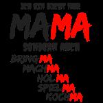 Ich bin nicht nur Mama
