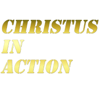 CHRISTUS IN ACTION 3D t