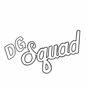 Dutchgamerz DG squad logo