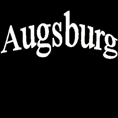 Augsburg - Dein Tshirt , Pullover oder deine Jacke mit Augsburg Logo. - deutschland,Stadt,Augsburg