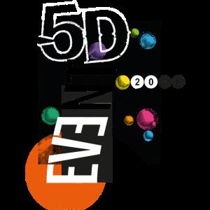 5D-Ereignis 2018