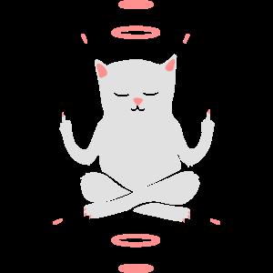 Woosah Cat