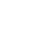 Adler weiß Kalligraphie