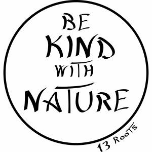 Nature kindness
