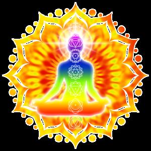 Yoga Lotus Chakra Meditation III