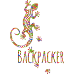 Backpacker - Running Ethno Gecko 3