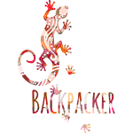 Backpacker - Running Ethno Gecko 4