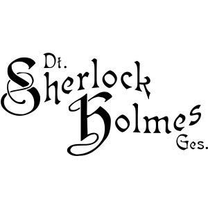 Logo Deutsche Sherlock Holmes Gesellschaft