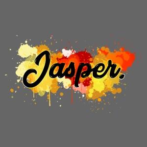 Jasper transparent