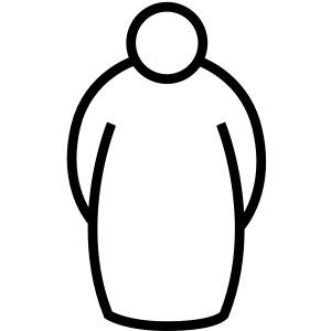 lonelyman figur