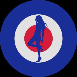 Target Girl