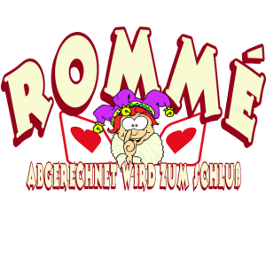 Rommé - Abgerechnet wird zum Schluß