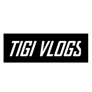 TigiVlogs Merch 2.0