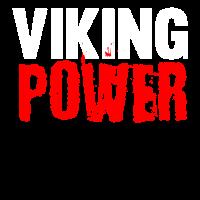 VIKING-MACHT