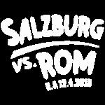 Salzburg VS Rom 2018
