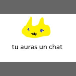 LeChaton toffre un chat