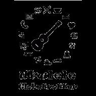 Motiv ~ ukulele_globetrotter
