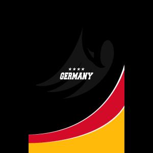 GERMANY ADLER 4 STERNE