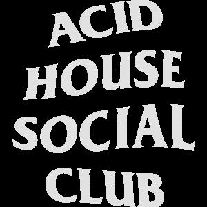 Acid House Sozialclub