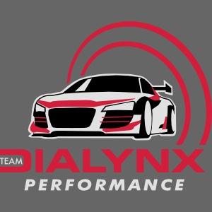 Dialynx Performance Race Team Dark Range