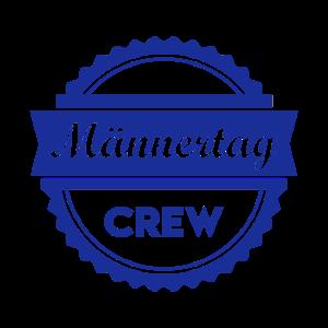 Männertag crew