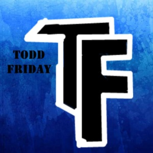 todd friday logo