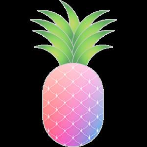 Rosa Ananas