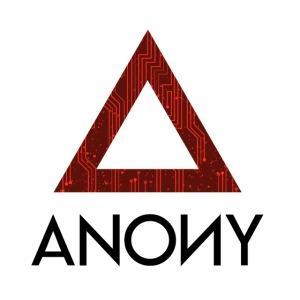 Anony Logo