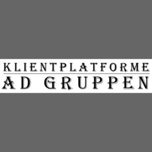 Klientplatforme AD Gruppen png
