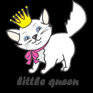 Kleine Königin