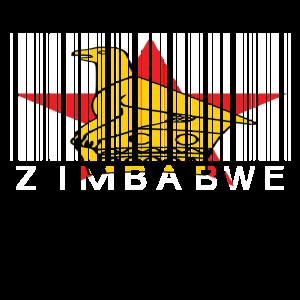 Zim Vogel Barcode