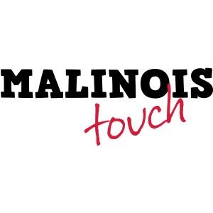 malinois_touch