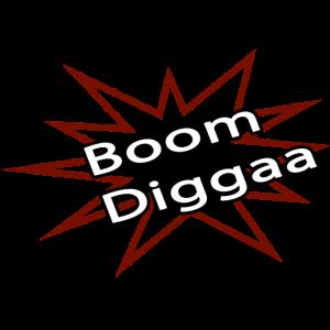Boom Diggaa Style