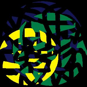 Crushed Circles