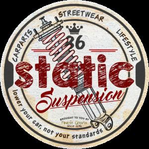Static Suspension