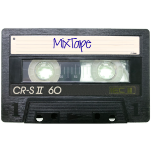 Retro DJ MixTape
