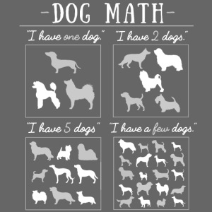 Dog Math II