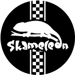 skameleon kreis negativ