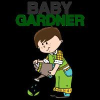 Baby Gardner