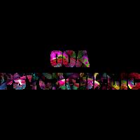 Goa psychedelic