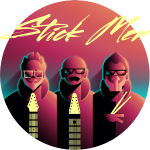 Stick Men - Konnekted