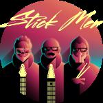 Stick Men - Konnekted